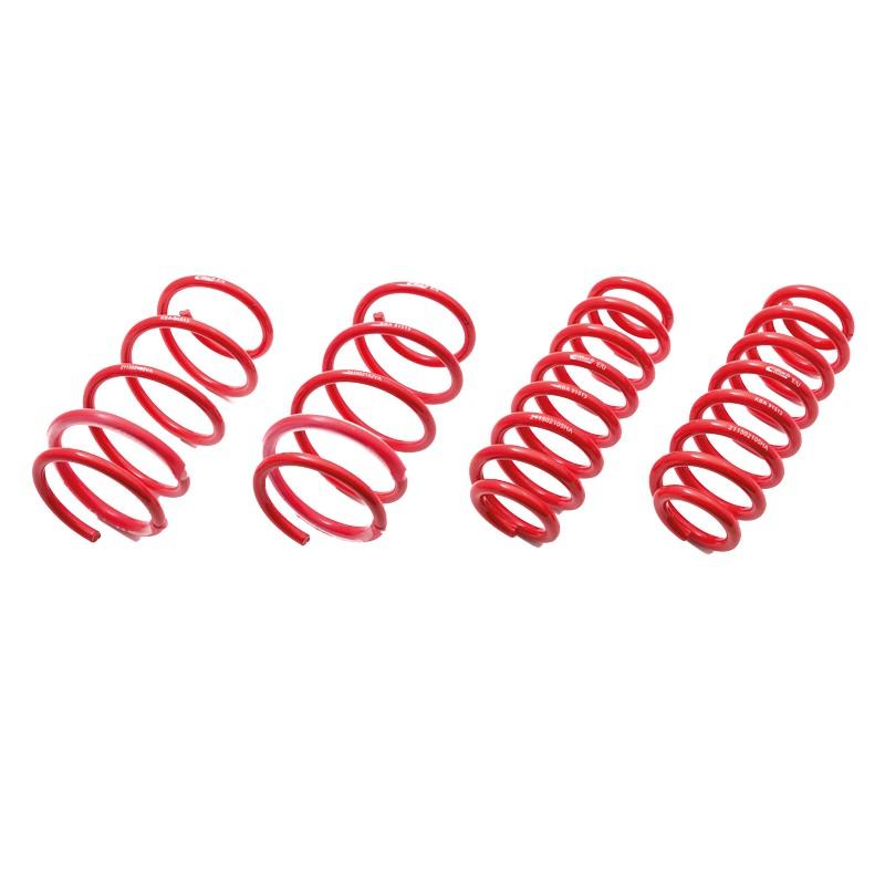 Federn Sportfeders/ätze//Performance Lowering Springs H/&R 29324-3 Federsatz Federung//D/ämpfung Fahrwerksatz